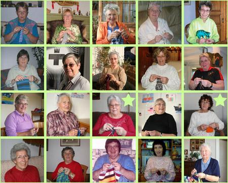 net granny, סבתות סורגות להשכרה
