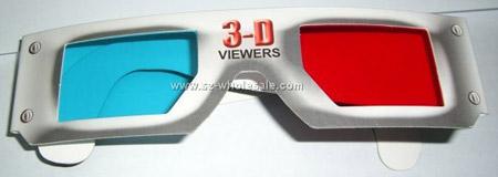 3D talk-back viewer