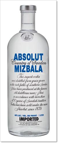absolut mizbala